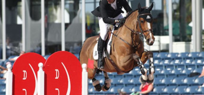 Lamaze Proves Unbeatable with Fourth Consecutive Victory