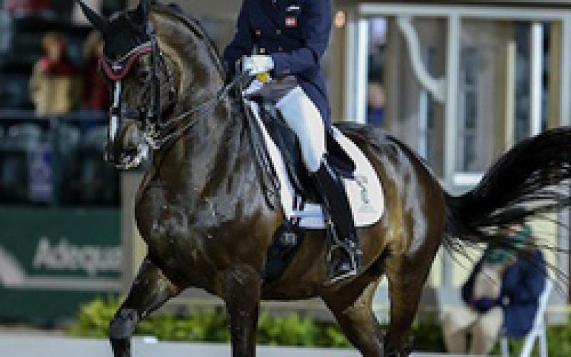 Gundersen and My Lady win the AGDF Freestyle (VIDEO)