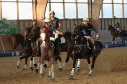 Centro Hípico da Beloura acolheu os Campeonatos Nacionais de Horseball