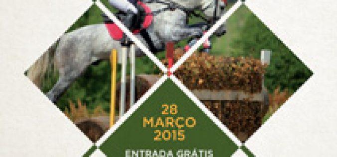 Rio Frio recebe Concurso Completo de Equitação