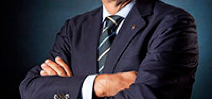 Eduardo Netto de Almeida candidata-se à Presidência da SHP (VÍDEO)
