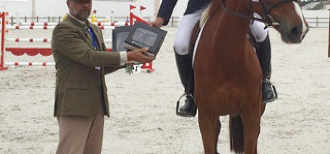 Óbidos: Antonio Portela Carneiro com Umea de Blondel vence Grande Premio