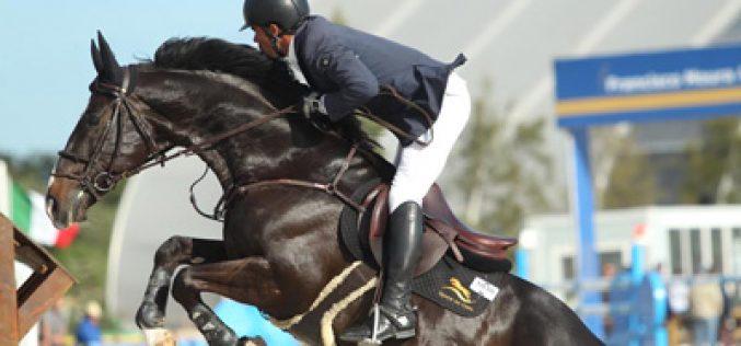Laura Renwick domina em Vilamoura; Mário Wilson Fernandes alcança o sexto lugar na prova grande