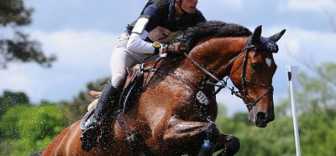 FEI Tribunal disqualifies Maxime Livio (FRA) and French Eventing team
