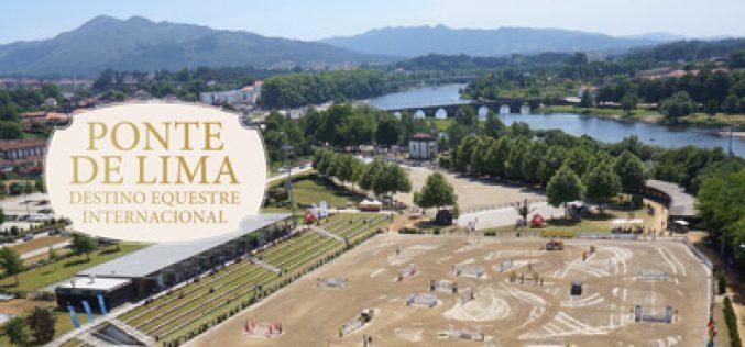 Ponte de Lima: Destino Equestre Internacional