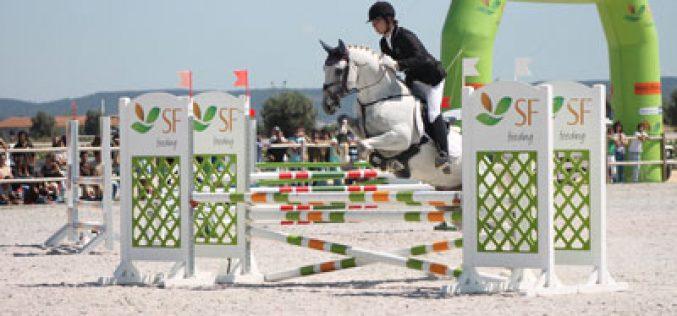Escola Profissional de Abrantes sagra-se primeiro Campeão Inter Escolar de Equitação