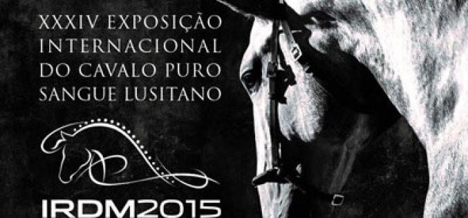 Maior evento mundial do cavalo Lusitano é no Brasil