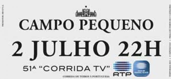 2 de Julho: 51ª Corrida TV