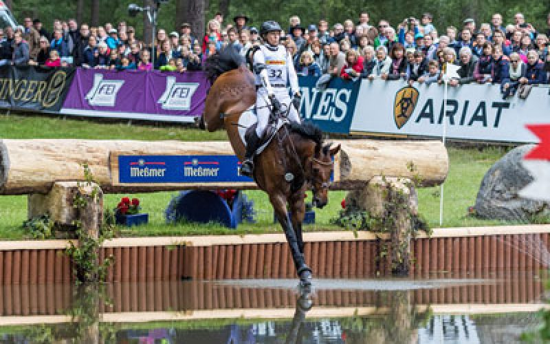 FEI Classics™: Klimke is unbeatable at Luhmühlen (VIDEO)