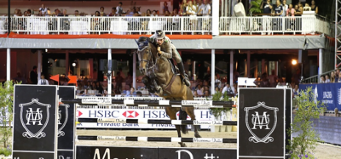 Emanuele Gaudiano and Beat Mändli take the titles on the first day in Monaco