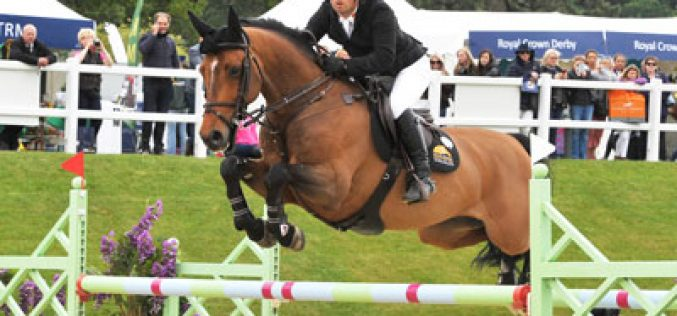 Bolesworth International Friday Round up
