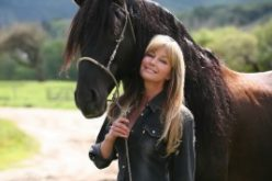 "Bo Derek puts perfect ""10"" equestrian heroes in the limelight"