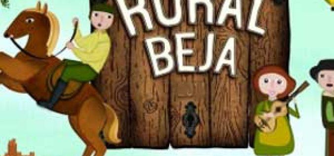 Ruralbeja regressa entre 9 e 11 de outubro