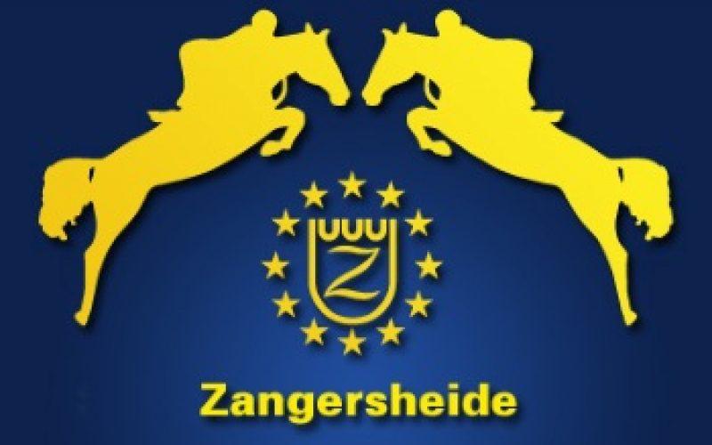 Abertas as inscrições: Campeonato do Mundo de Cavalos Novos – Lanaken (Bélgica)