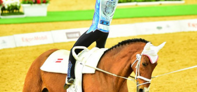 Aachen 2015: Best vaulters head to Aachen in search of gold