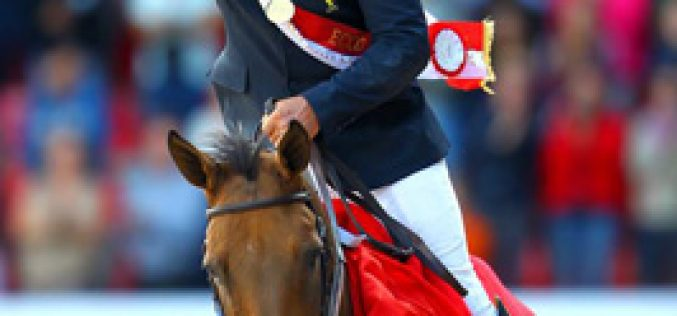 Aachen 2015: Olympic fever returns to Aachen as Jumpers take to the stage
