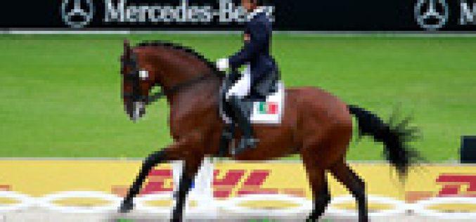 Aachen 2015: Gonçalo Carvalho – GP Especial