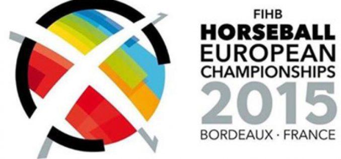 Portugal já conhece adversários no Europeu de Horseball