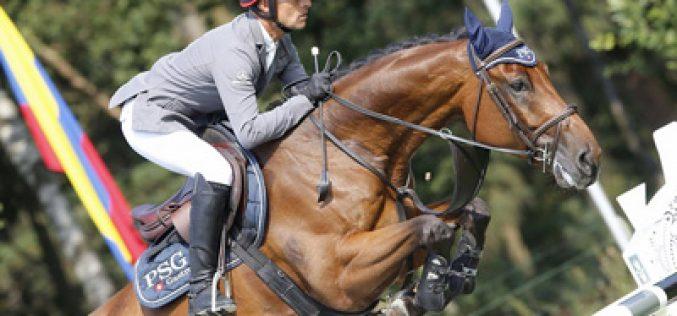 Pius Schwizer takes a sensational win in Valkenswaard on his birthday