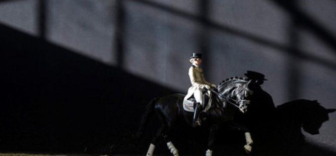 """Aachen 2015: Leanjo de Koster ganha o prémio """"The Silver Camera"""""""