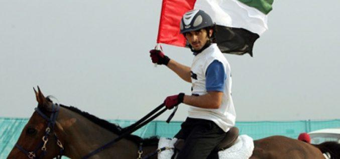 Faleceu o Sheik Rashid Bin Mohammed Al Maktoum