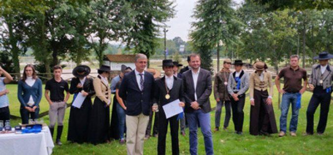 Final do Campeonato Regional do Norte de Equitação de Trabalho
