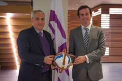 International Horseball and University Sports Federations sign MOUs with FEI