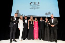 Glitz, glamour and greatness! Honouring our Equestrian heroes…