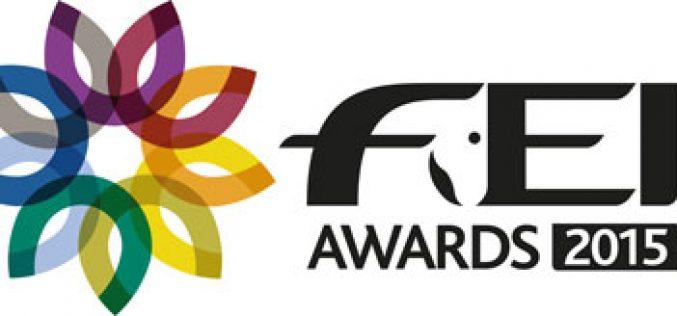 Nomeados os candidatos para o FEI Awards 2015