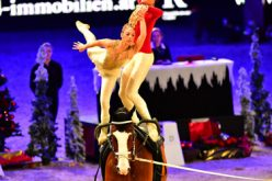 Swiss, German and Italian Vaulters take World Cup honours in Salzburg
