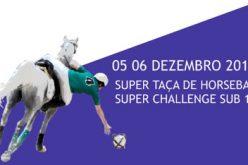 CEIA recebe a Super Taça de Horseball
