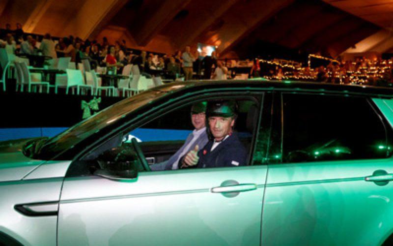 Irlandês Denis Lynch ganha a prova Masters (VÍDEO)
