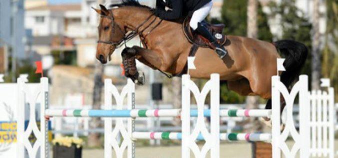 MET 1 Espanha: Francês Aldrick Cheronnet ganha a 1ª prova do Gold Tour