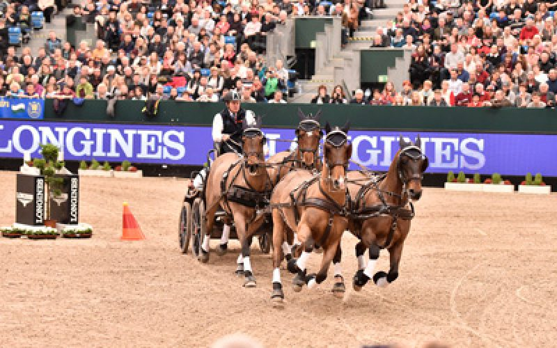 Voutaz causes Swiss sensation in Leipzig, but Exell can't be beaten