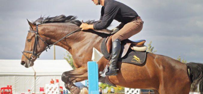 CSI**/*Oliva Nova: Começou o Mediterranean Equestrian Tour em Espanha