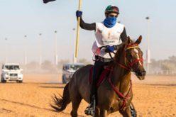 CEI3* Dubai: Sheikh Hamdan bin Mohammed Al Maktoum conquista pelo 2º ano consecutivo o troféu HH Endurance Cup