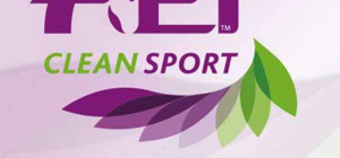 Lista anual de substâncias proibidas para Atletas em 2016