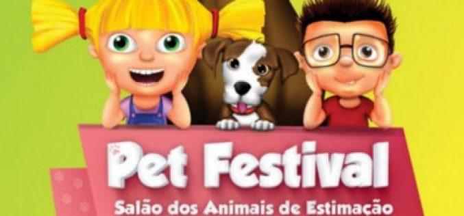 Pet Festival na FIL no fim de semana