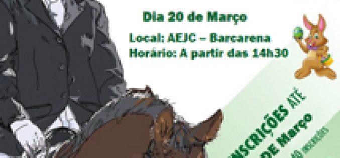 3º Concurso Especial de Dressage, Paradressage e Ensino de Equitação de Trabalho