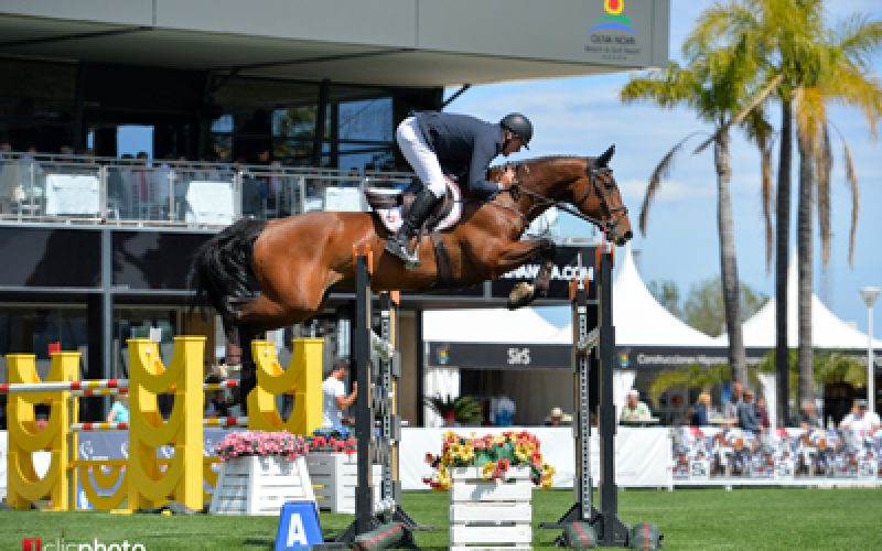 Robert Vos secures another Dutch Grand Prix victory at 2016 Spring MET