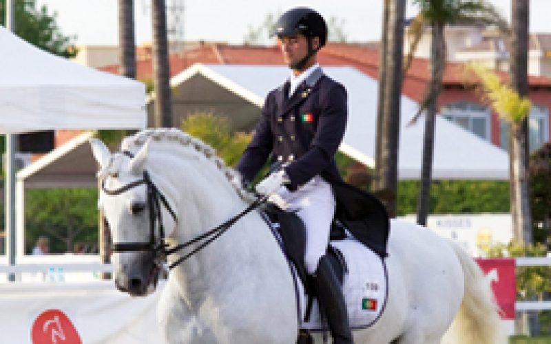 CDI3* Oliva Nova: Gonçalo Diabinho brilha em Espanha (ACTUALIZADA)