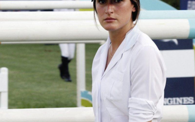 Rio 2016: Jessica Springsteen fora dos Jogos Olímpicos
