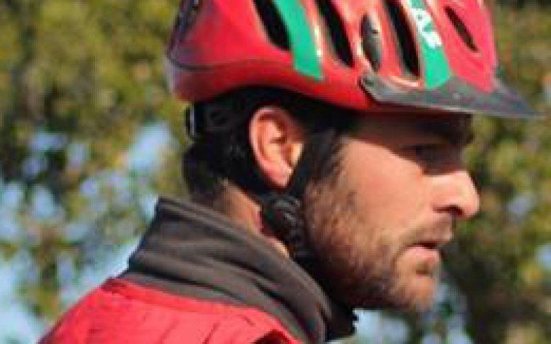 António Saldanha é Campeão Nacional de Resistência Equestre