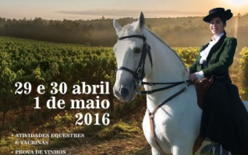 II Feira Rural de Arruda dos Vinhos