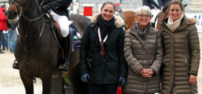 CSI2* Aachen: Darragh Kenny ganha a prova grande