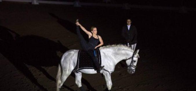 Gala Equestre na Ilha de S.Miguel foi um sucesso
