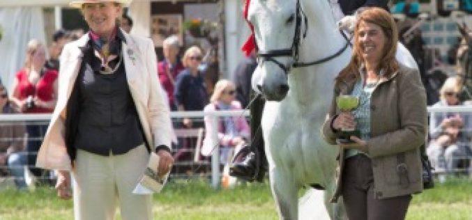Coudelaria Monte da Tramagueira em destaque no Royal Windsor Horse Show
