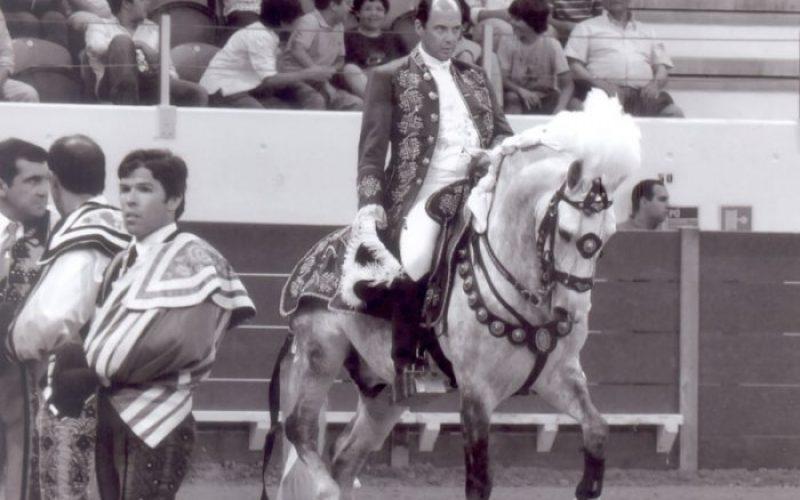 Paulo Caetano – figura incontornável do cavalo português