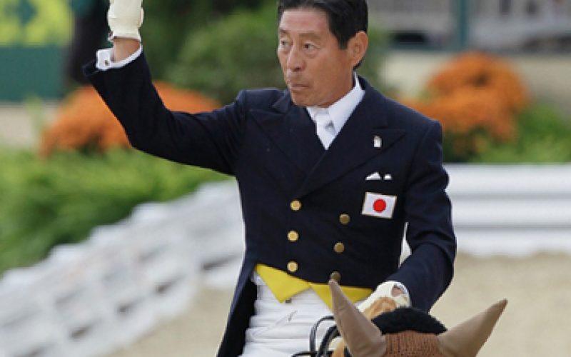 Rio 2016: Hiroshi Hoketsu desiste dos Jogos Olímpicos