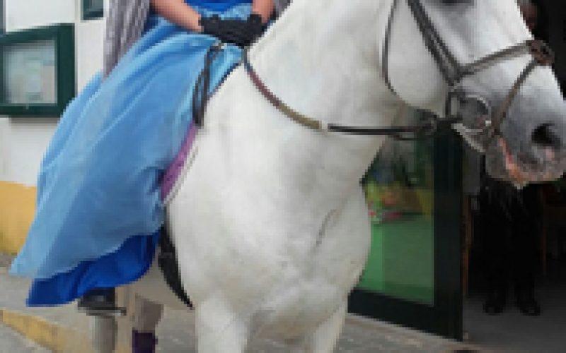 Dia Mundial da Criança: A Branca de Neve Amazona vai ao Estádio da Luz!